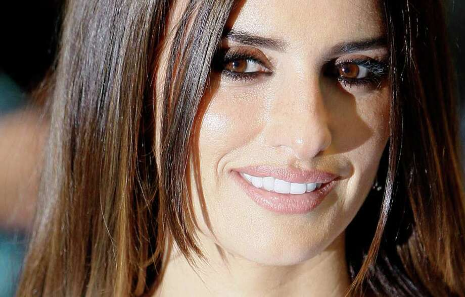 Spanish actress Penelope Cruz arrives at the UK Premier of the film 'Pirates of the Caribbean - On Stranger Tides ' in London, Thursday, May, 12, 2011. Photo: Alastair Grant, AP / AP