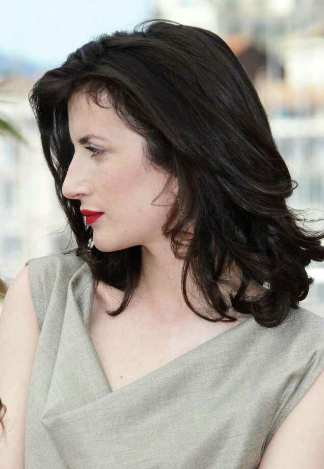 "Actress Judith Lou Levy attends the ""L'Apollonide"" photocall during the 64th Annual Cannes Film Festival at Palais des Festivals on Monday in Cannes, France. Photo: Vittorio Zunino Celotto, Getty Images / 2011 Getty Images"