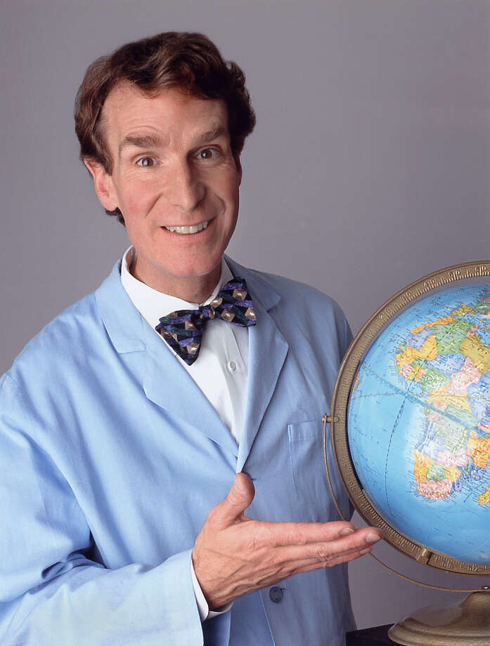 "6. 'Bill Nye the Science Guy' - The buttoned-up version of another successful educational science program for kids, ""Beakman's World,"" had some staying power — it aired until June of 1998. The Disney program won 19 Daytime Emmy Awards and put the show's creator, Nye, on the map as a science educator with an accessible, comedic style. He has also become an outspoken critic of creationism, saying that it threatens science and innovation. YouTube: Watch the intro"