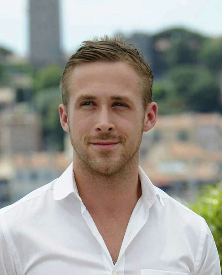 Ryan Gosling (AFP/Getty Images) Photo: ANNE-CHRISTINE POUJOULAT / AFP