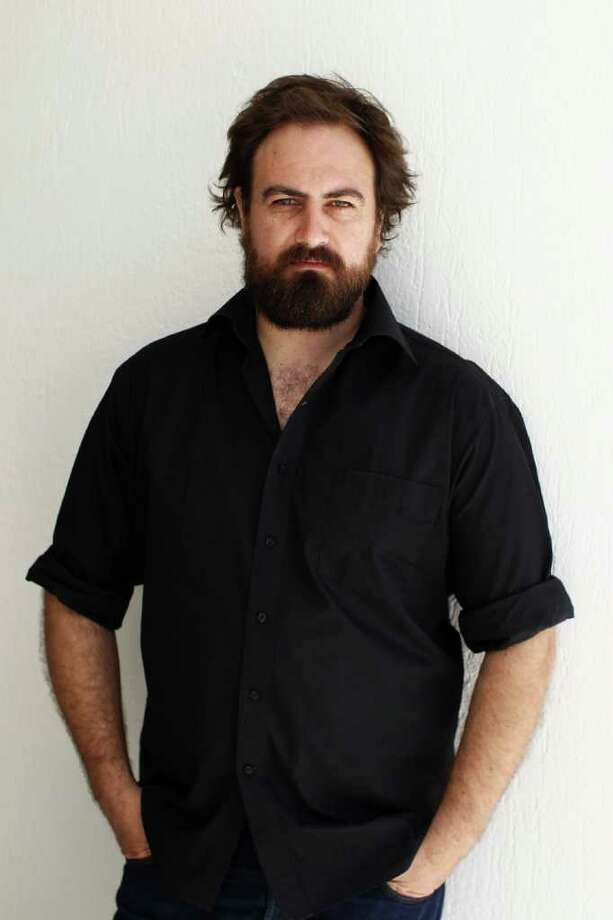 "Director Justin Kurzel poses at a ""Snowtown"" Portrait session during the 64th Annual Cannes Film Festival at Hotel Resideal on Tuesday in Cannes, France. Photo: Andreas Rentz, Getty Images / 2011 Getty Images"