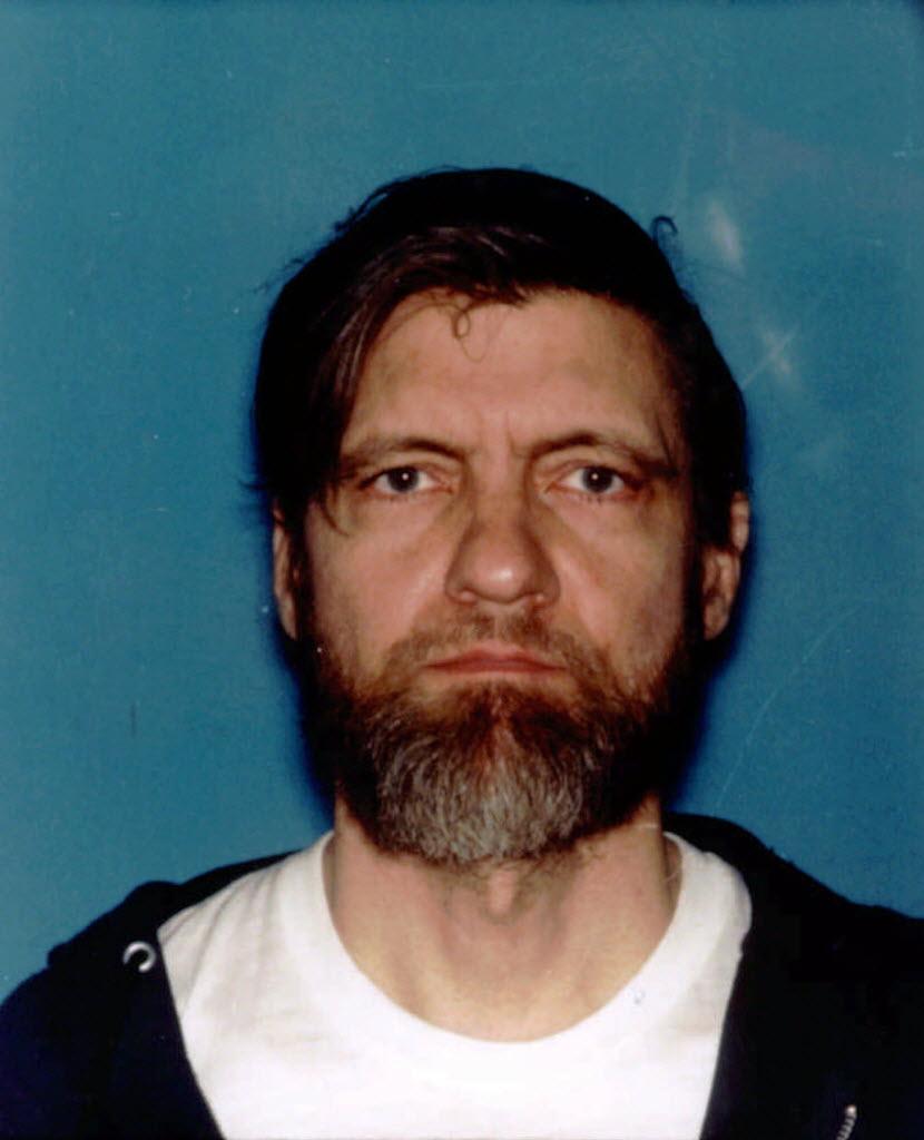 'Unabomber' artifacts for sale - Times Union Theodore Kaczynski