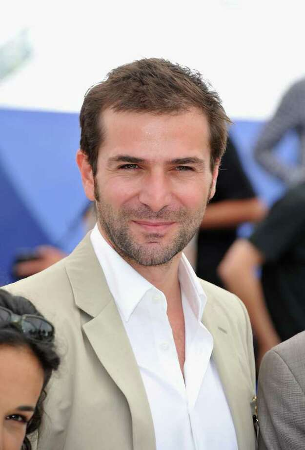 """CANNES, FRANCE - MAY 18:  Actor Gregory Fitoussi attends the """"La Conquete"""" photocall at the Palais des Festivals during the 64th Cannes Film Festival on May 18, 2011 in Cannes, France. Photo: Pascal Le Segretain, Getty Images / 2011 Getty Images"""