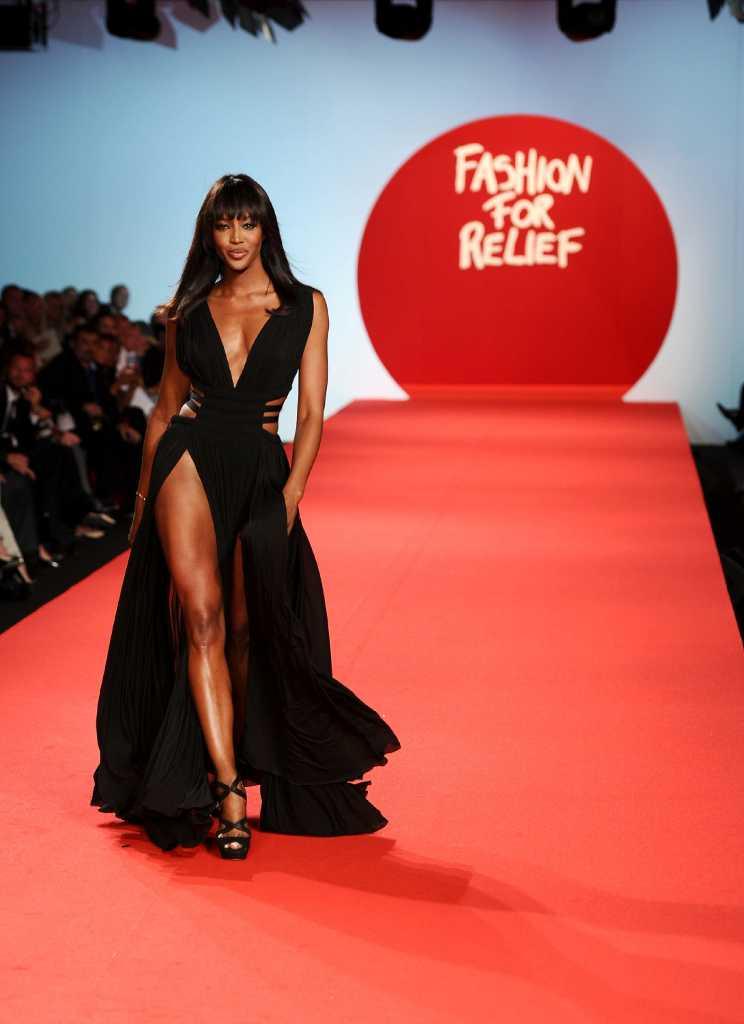 Models Share Catwalk With Film Stars San Antonio Express