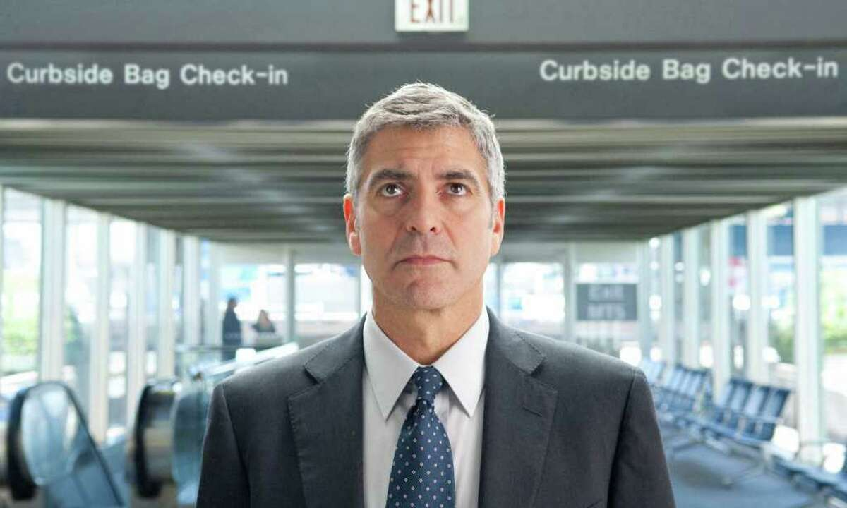 George Clooney stars as Ryan Bingham in
