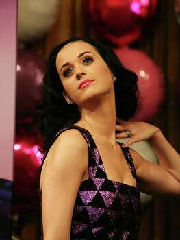 MELBOURNE, AUSTRALIA - APRIL 30:  Singer Katy Perry attends the launch of her new fragrance 'Purr' at Myer, Bourke Street on April 30, 2011 in Melbourne, Australia.  (Photo by Graham Denholm/Getty Images) *** Local Caption *** Katy Perry; Photo: Getty Images