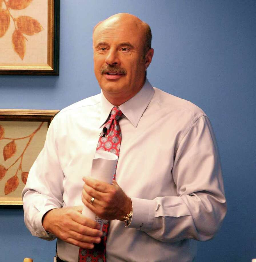 15. Dr. Phil McGrawAge: 66Earnings: $79 million Photo: Frederick M. Brown, Getty Images / 2009 Getty Images