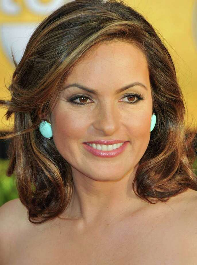 Forbes rated the world's most powerful celebrities based on earnings, social ranking, Web presence, and appearances on TV, radio and the press. No. 100: Actress Mariska Hargitay. Earnings in past year: $10 million. Photo: Alberto E. Rodriguez, Getty Images / 2011 Getty Images