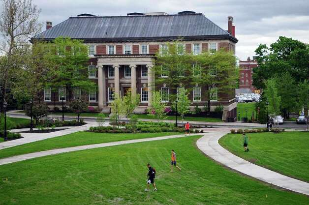 Projects involving Rensselaer Polytechnic Institute in Troy account for        $31.9 million of the roughly $67 million in funding requests.