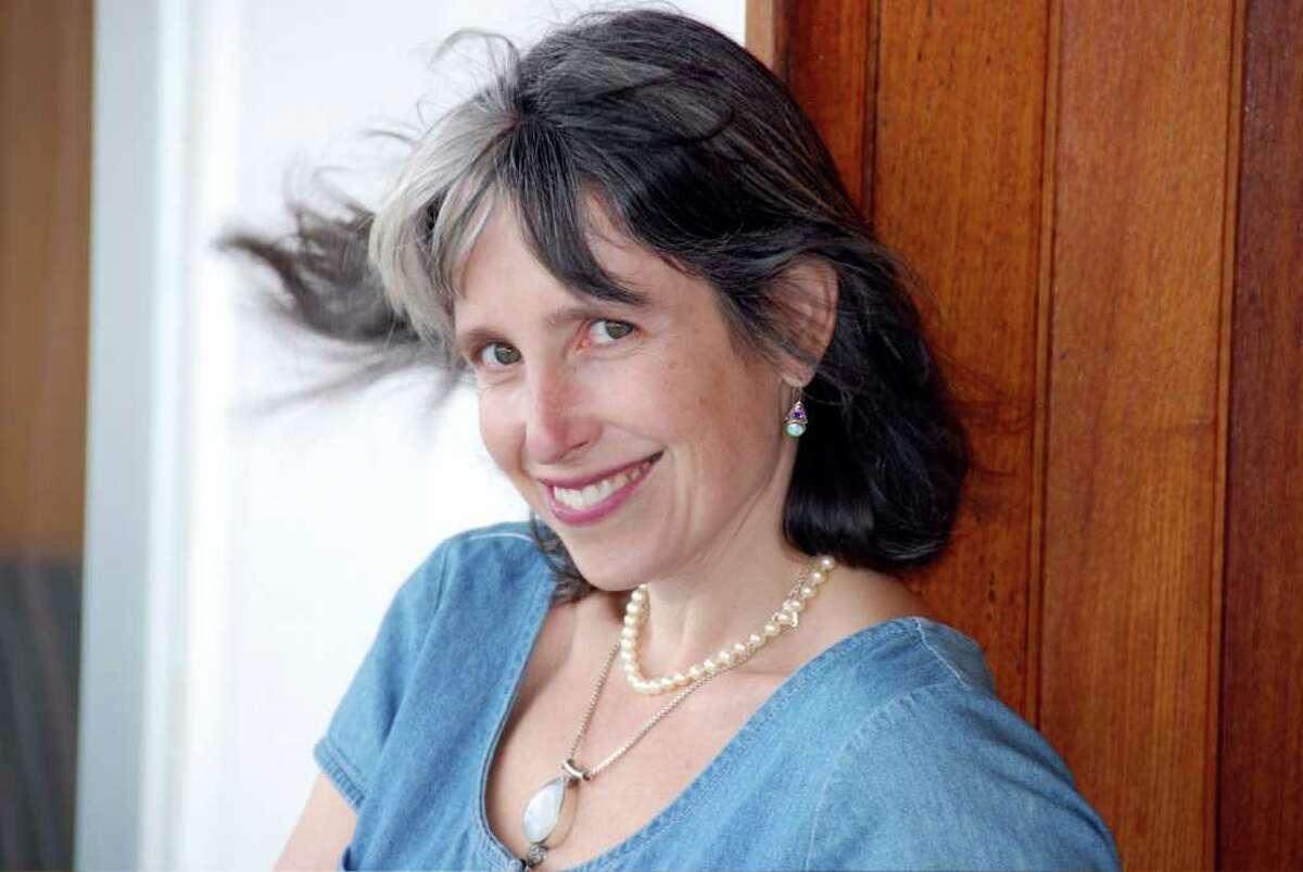 Jennifer Pogue