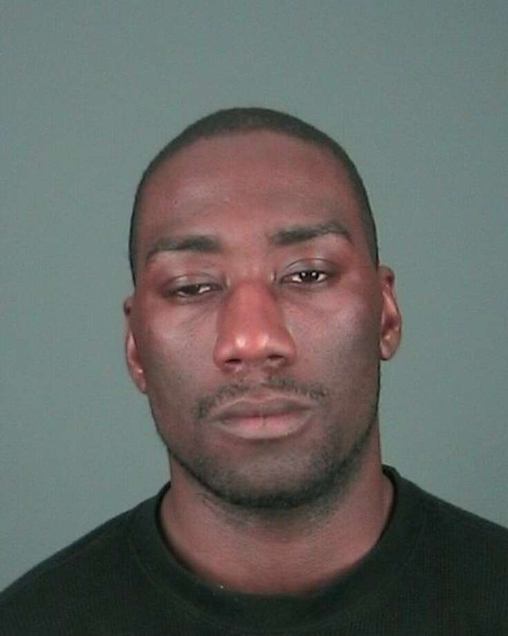 Tierro Davis, 24, of Amsterdam, is charged with second-degree robbery. (Albany Police photo)