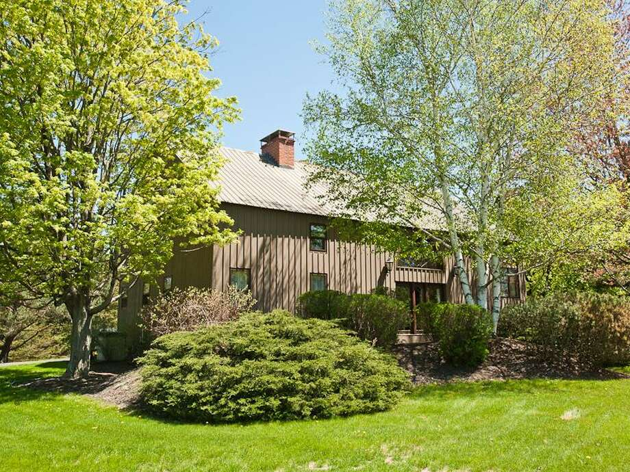 House of the Week: 131 Ashdown Rd., Ballston Lake | Realtor: Harold Reiser of Select Sotheby's International Realty | Discuss: Talk about this house Photo: Courtesy Photo