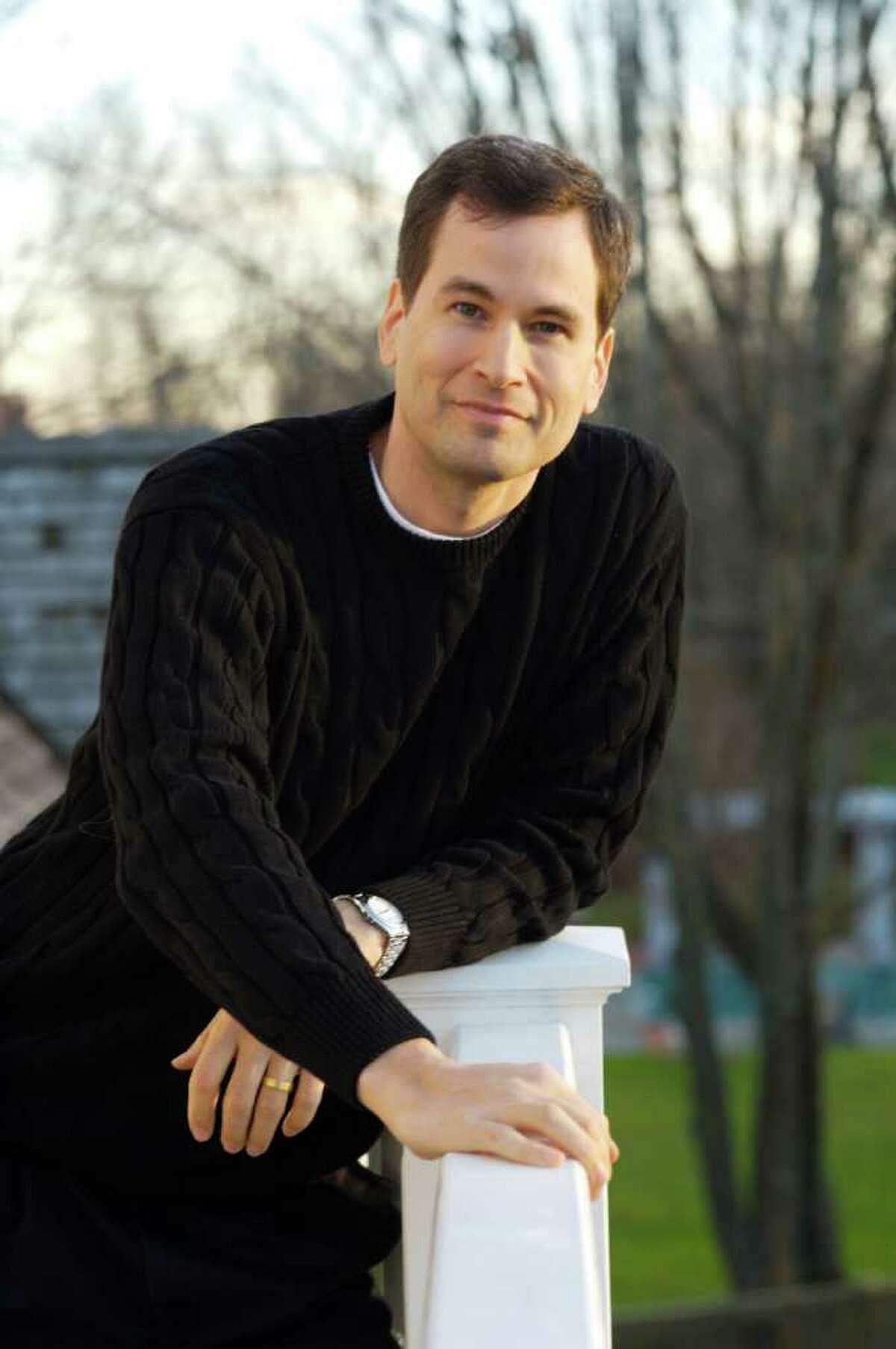 David Pogue.