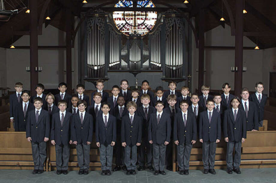 The Houston Boychoir, the city's oldest and most prestigious ensemble for boys, will perform at the Musicfest. Photo: COURTESY PHOTO