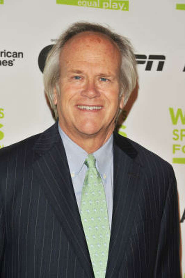 When Dick Ebersol erred, he did so in a big way. When he was right, NBC rolled up ratings that likely will never be surpassed. Photo: Andrew H. Walker, Getty
