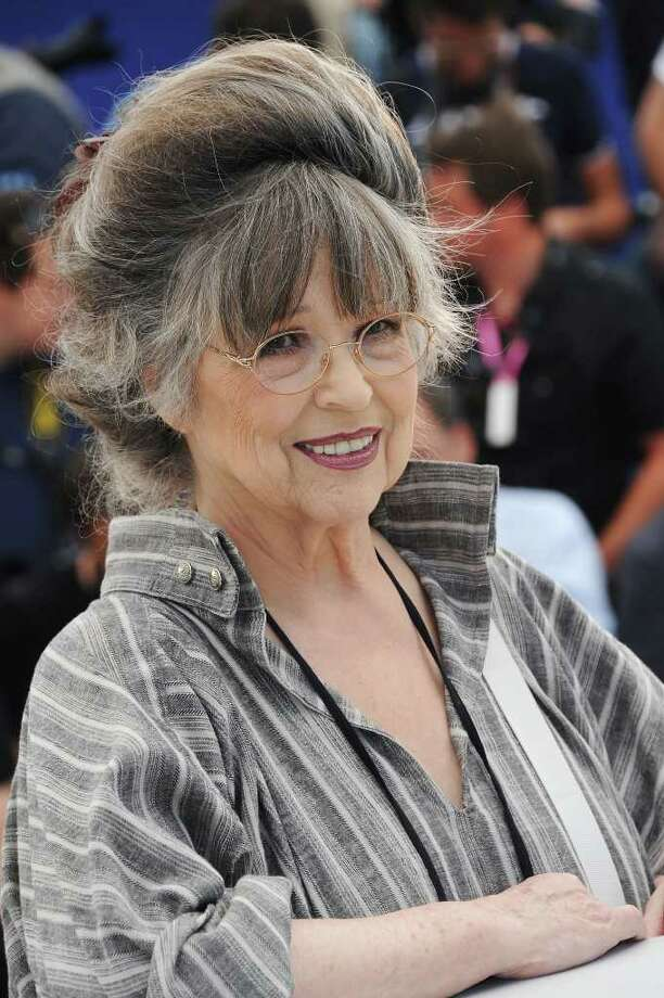 "Stanley Kubrick's widow, Christiane Kubrick, attends the ""Le Lechon De Cinema: Malcom McDowell"" photocall during the 64th Annual Cannes Film Festival at Palais des Festivals on Friday in Cannes, France. Photo: Francois Durand, Getty Images / 2011 Getty Images"