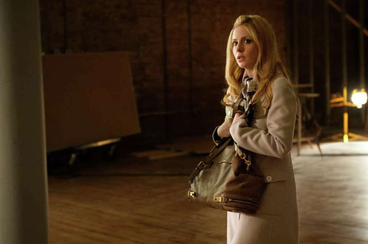 """Ringer"" premieres Sept. 13 on The CW."