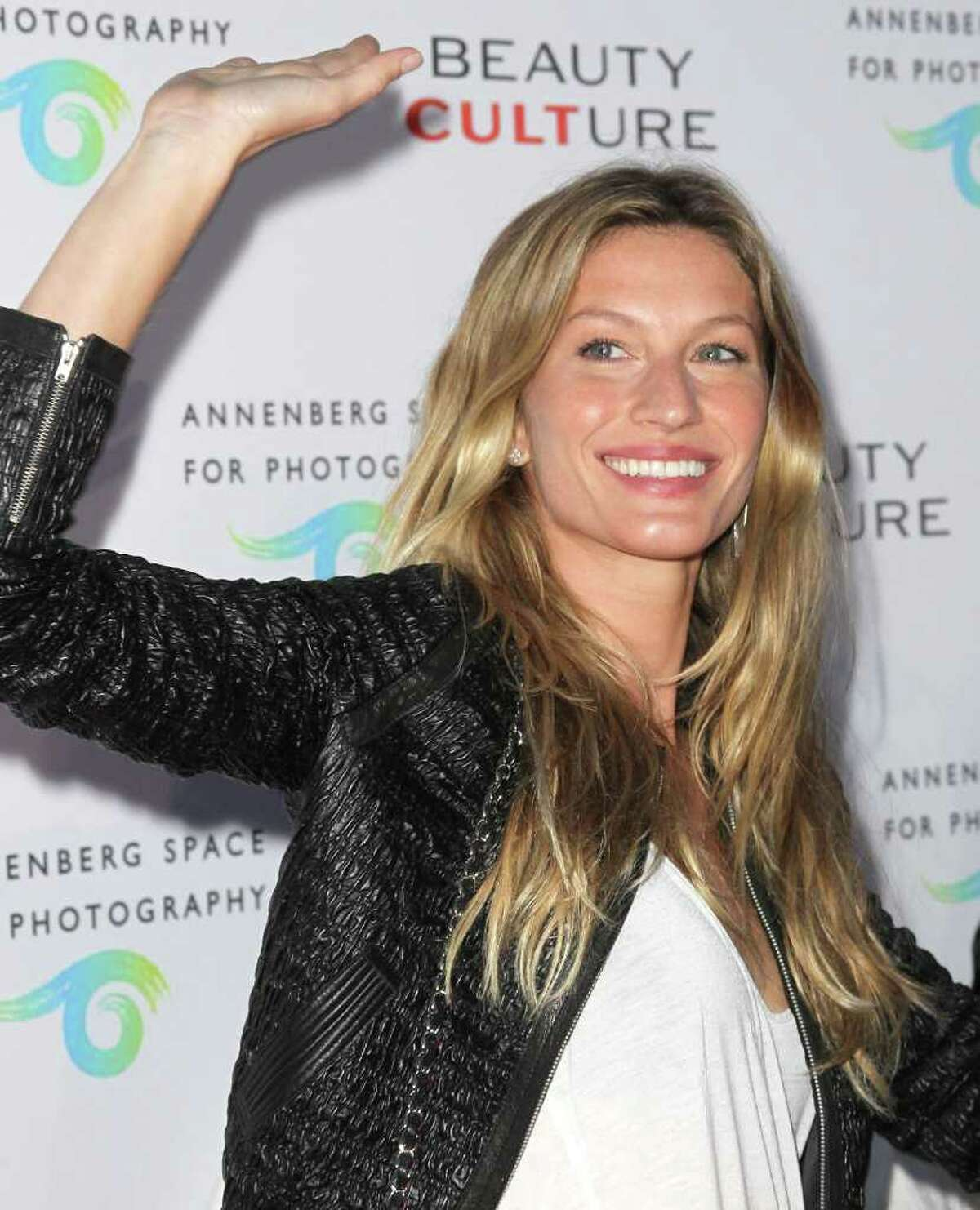 Model Gisele Bundchen attends the Opening Night of