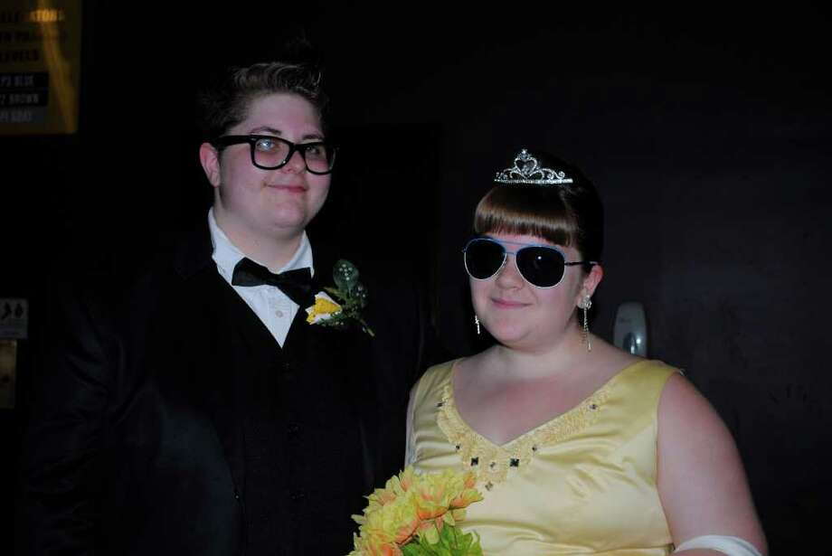 Were you Seen at the 2011 Shaker Senior Prom? Photo: Taylor Rao