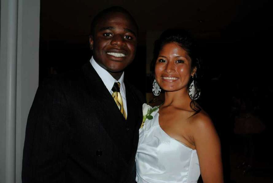 Were you Seen at the 2011 Shaker Senior Prom?