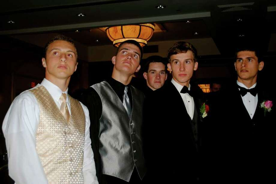 Were you Seen at the 2011 Scotia-Glenville Prom? Photo: Taylor Rao