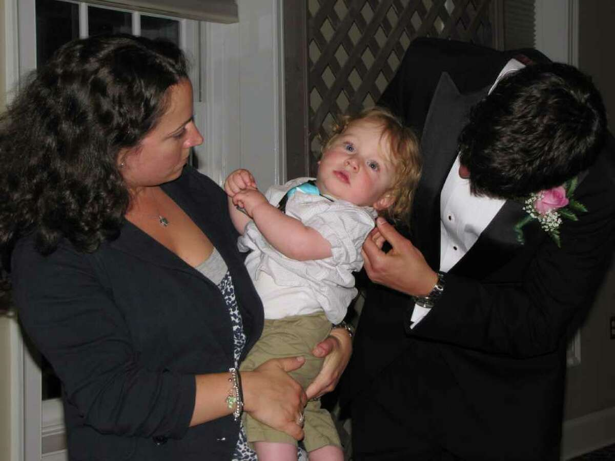 Were you seen at the Brookfield Senior Prom at the Amber Room Colonnade in Danbury CT on Friday, May 20, 2011?