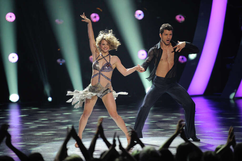 """So You Think You Can Dance"" returns to FOX on May 26 at 7 p.m. (AP Photo/Fox Broadcasting Co., Frank Micelotta) Photo: (AP Photo/Fox Broadcasting Co.,"