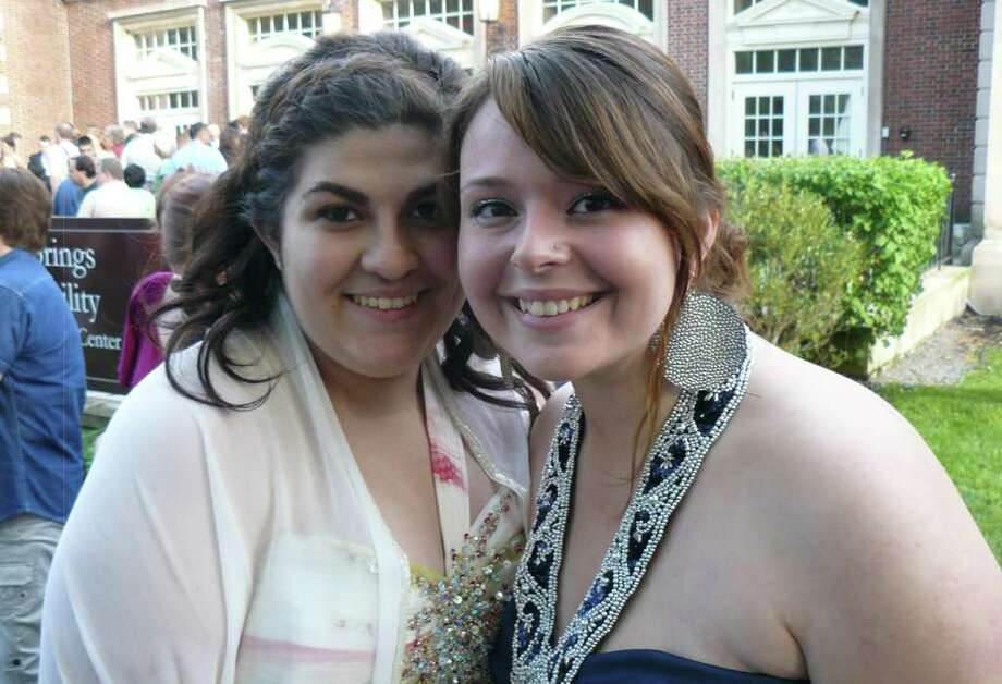Were you Seen at the 2011 Burnt Hills-Ballston Lake High School prom? Photo: Kyle Bryans
