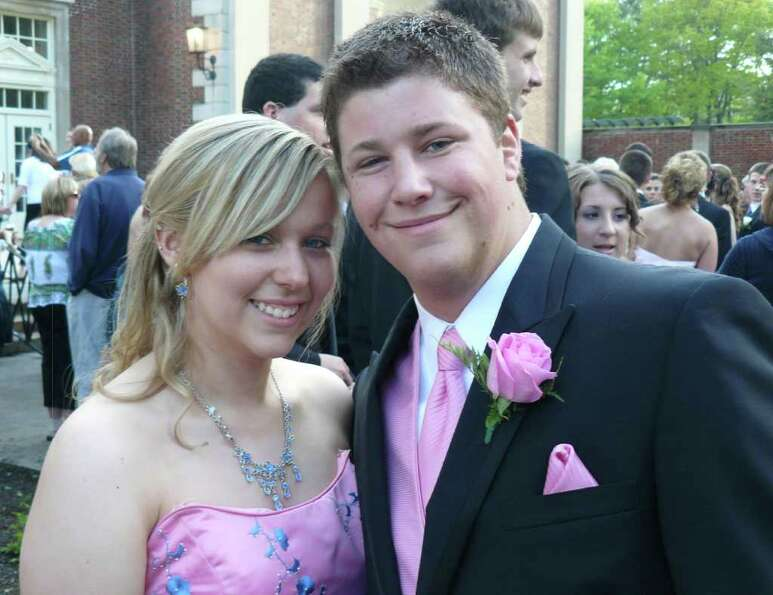 Were you Seen at the 2011 Burnt Hills-Ballston Lake High School prom?