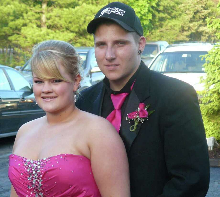 Were you Seen at the 2011 Ravena Coeymans Selkirk High School Senior Prom? Photo: Kyle Bryans