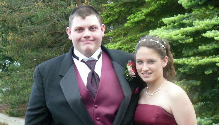 Were you Seen at the 2011 Ravena Coeymans Selkirk High School Senior Prom? Photo: Kyle Bryans