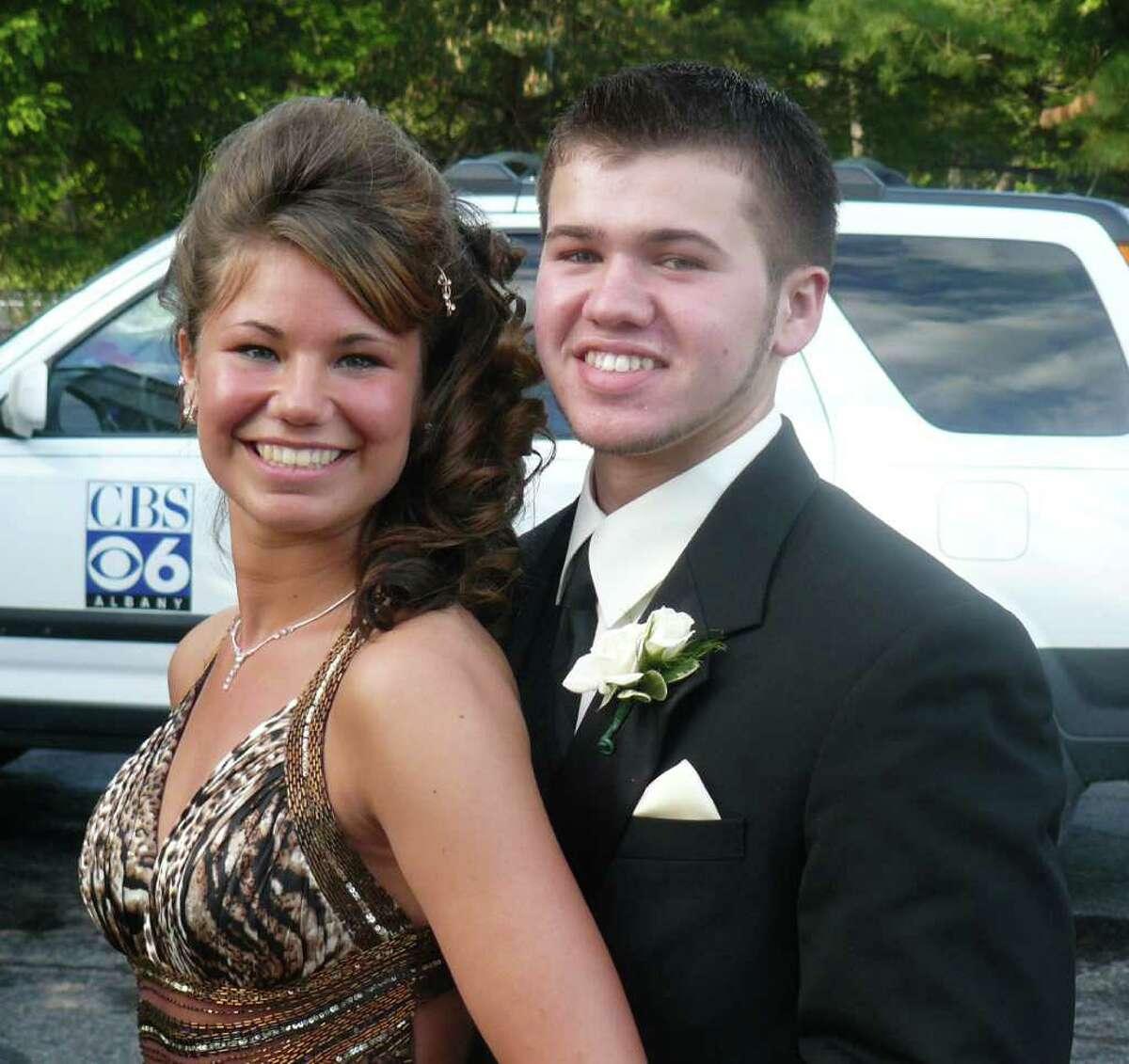 Were you Seen at the 2011 Ravena Coeymans Selkirk High School Senior Prom?