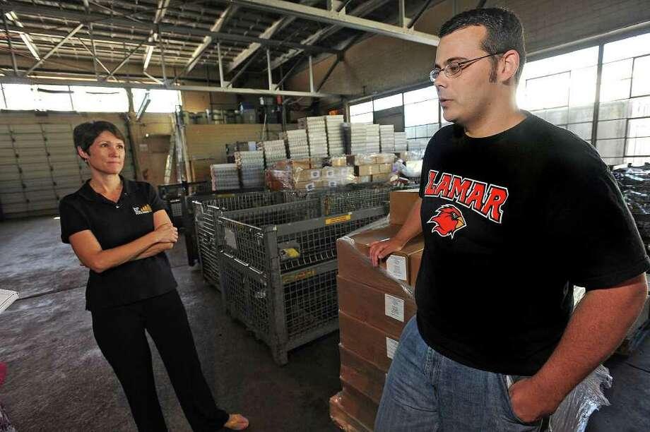 Southeast Texas Food Bank Jobs