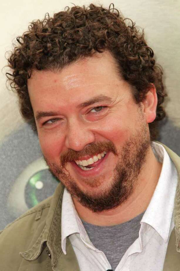 "Actor Danny McBride attends the Premiere of DreamWorks Animation's ""Kung Fu Panda 2"" at Mann's Chinese Theatre in Hollywood, California. Photo: Frederick M. Brown, Getty Images / 2011 Getty Images"