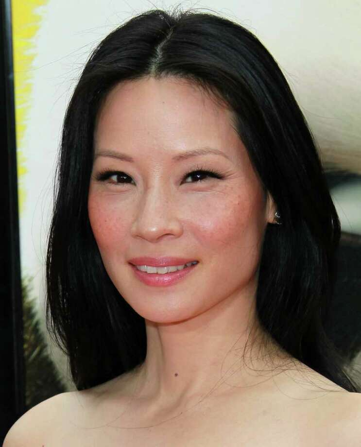 "HOLLYWOOD, CA - MAY 22:  Actress Lucy Liu attends the premiere of DreamWorks Animation's ""Kung Fu Panda 2"" at Mann's Chinese Theatre on May 22, 2011 in Hollywood, California. Photo: David Livingston, Getty Images / 2011 Getty Images"
