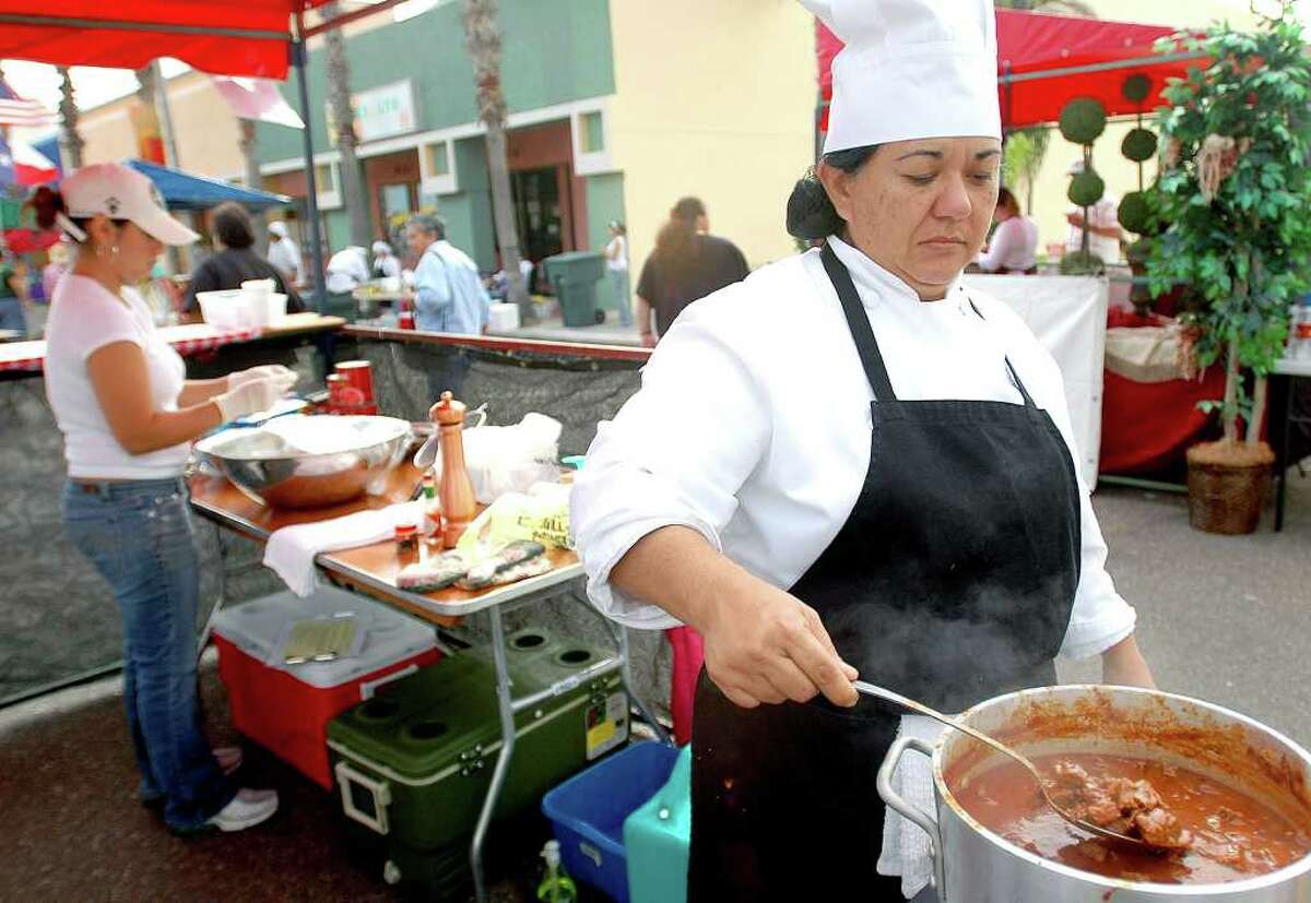 The legislature designated chili was the state dish in 1977, according to TexasAlmanac.com.