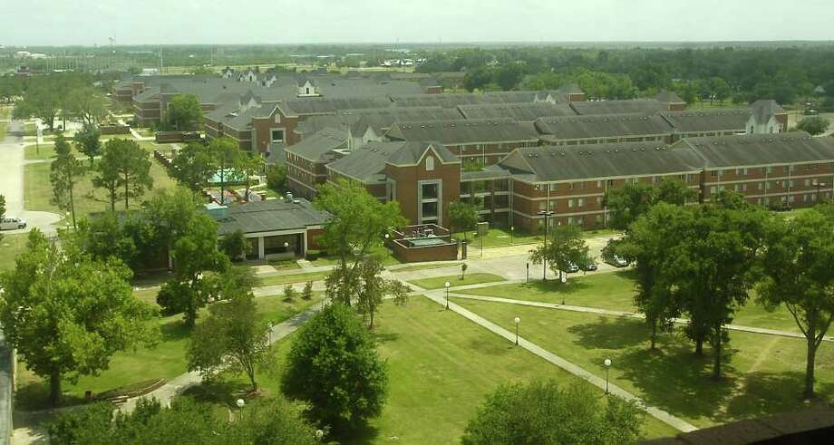 Students, faculty, and staff are all wondering what Lamar University's future will look like with the budget cuts from the state coming at the same time the campus is expecting growth and expansions. Dave Ryan/The Enterprise