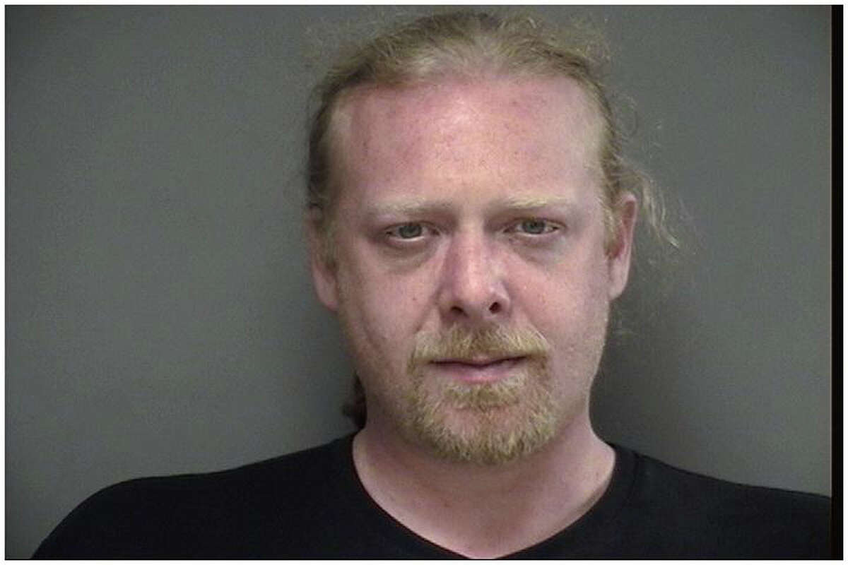 John Romano, 37, of Stamford was charged with driving while under the influence of alcohol or drugs, engaging police in pursuit and failure to drive right May 17.