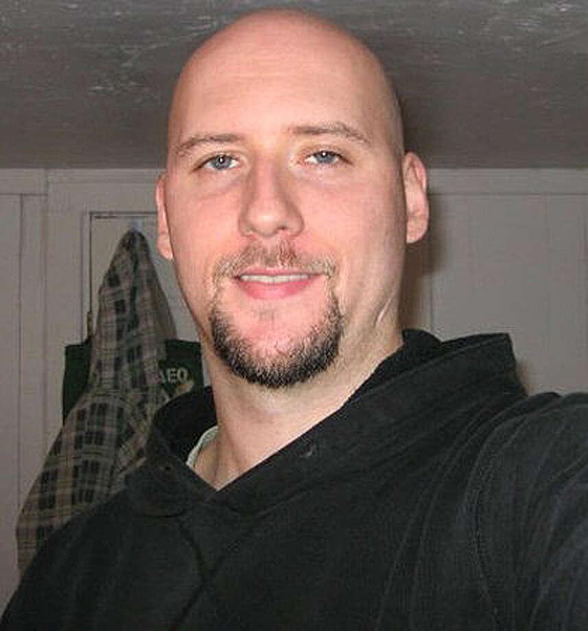 Chad E. Finch, 29. (Amsterdam Recorder)