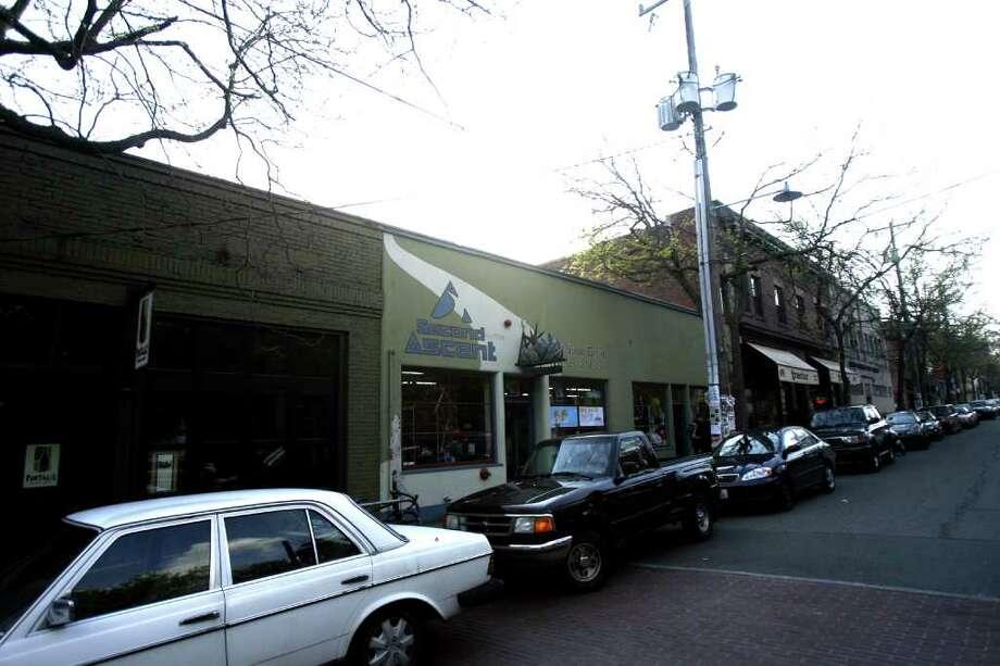 Photo taken May 23, 2011. Photo: (Casey McNerthney/seattlepi.com) / (Casey McNerthney/seattlepi.com)