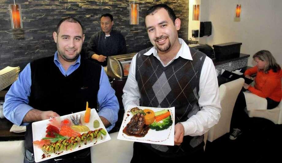 Bambu brings a modern sensibility to asian cuisine in for Asian cuisine mohegan lake menu