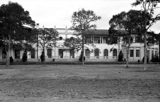 west mansion nasa - photo #5