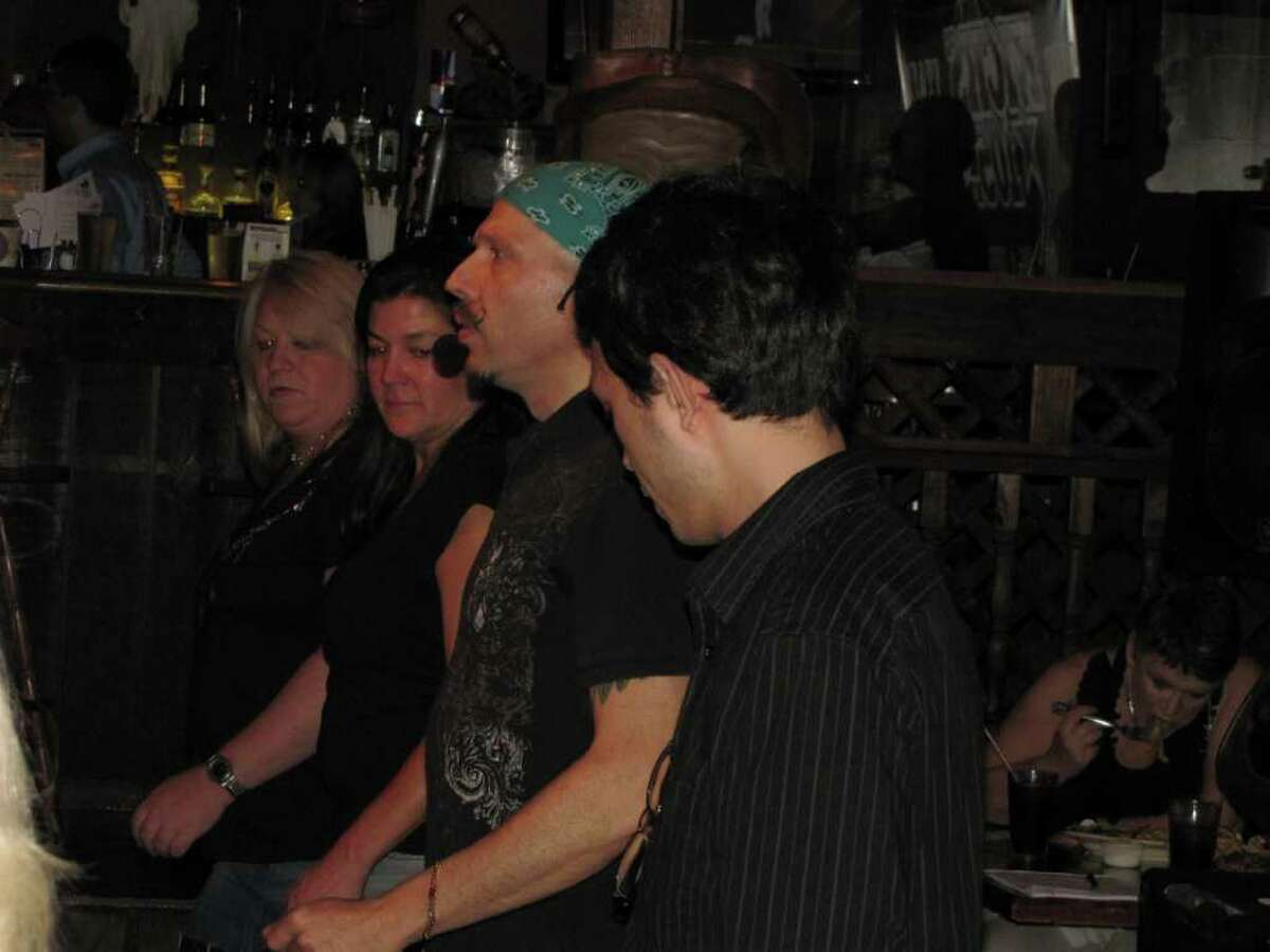 Were you seen at Coyote Maverick Country Sports Bar and Grill in Danbury, CT on Tuesday, May 24, 2011?