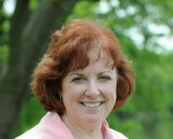 Denise Sheehan, former commissioner of the state Department of Environmental Conservation, says she'll run for Colonie town supervisor this fall. (Submitted photo)