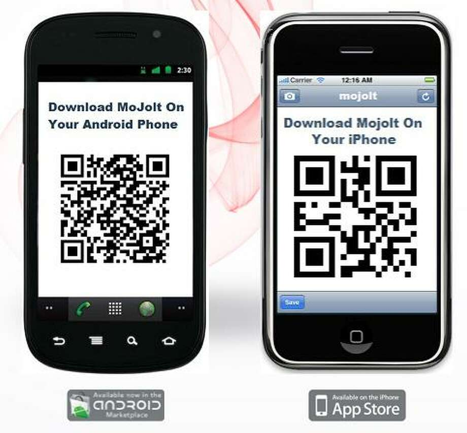 MoJolt, a Southeast mobile couponing app, features deals from area merchants for consumers. Photo: Courtesy Of MoJolt