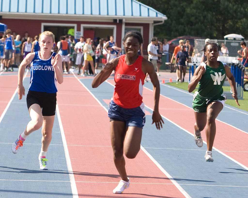 us national high school track meet