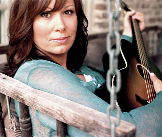 Suzy Bogguss will perform in the Kennedy Outdoor Theater for Thursday night's opening lineup for the Kerrville Folk Festival. COURTESY LOTOSNILE.COM