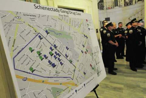 Teen suicides led to sprawling drug probe in Schenectady