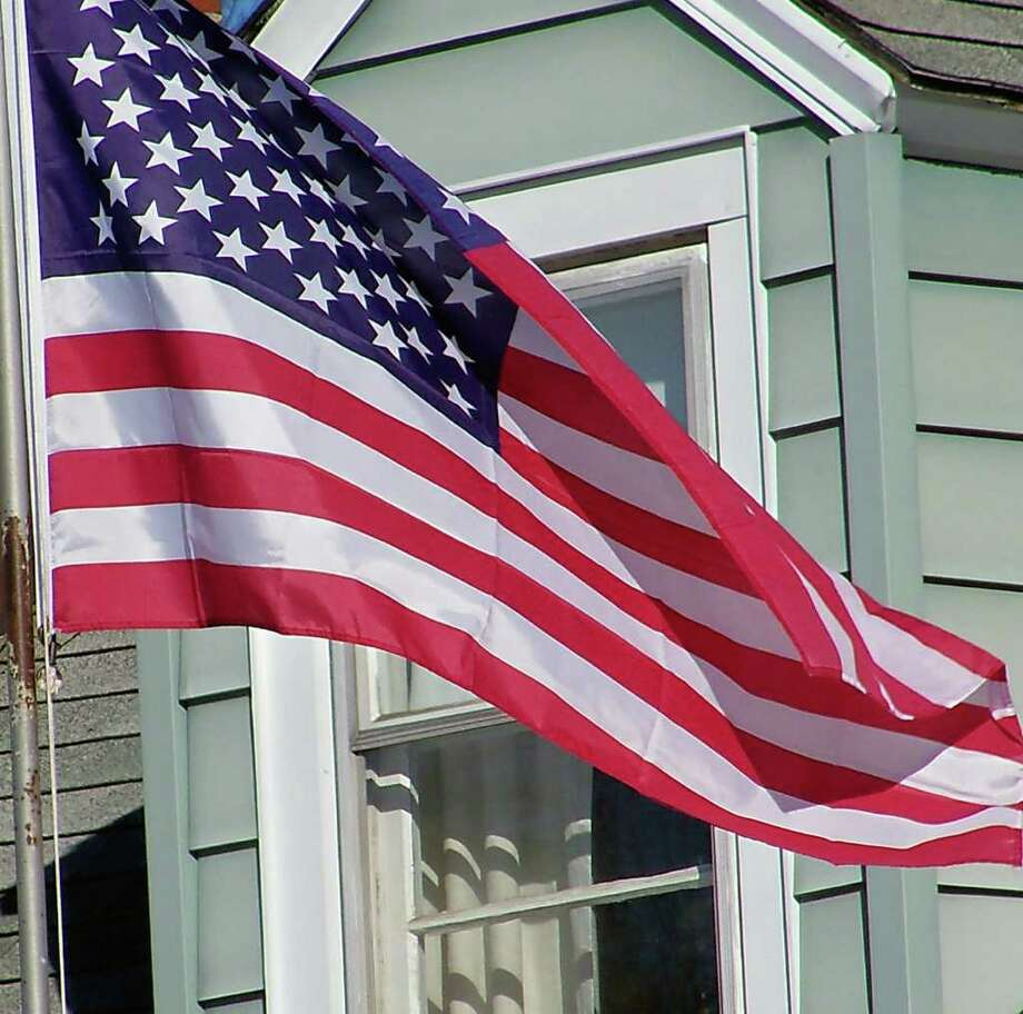 Memorial Day plans are set for the weekend. Photo: Genevieve Reilly / Fairfield Citizen