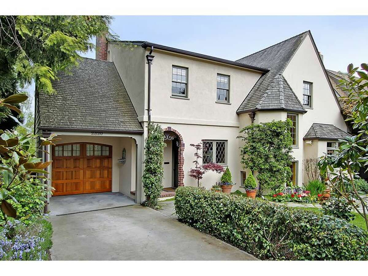 The 3,296-square-foot house has four bedrooms and three bathrooms and sits on a 6,000-square-foot lot.